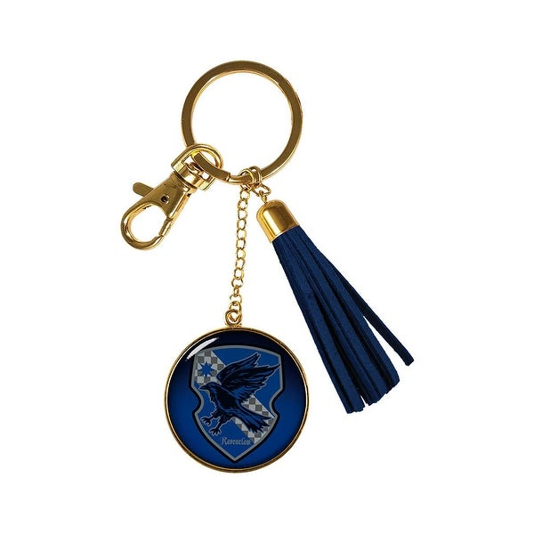 Spoontiques 17686 ravenclaw keychain