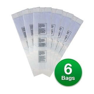 Replacement Vacuum Bag for Dirt Devil 3920047001 (2-Pack) Replacement Vacuum Bag