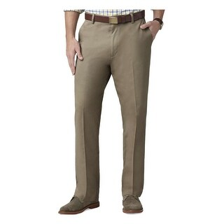Dockers Mens Chino Pants Twill Classic Fit