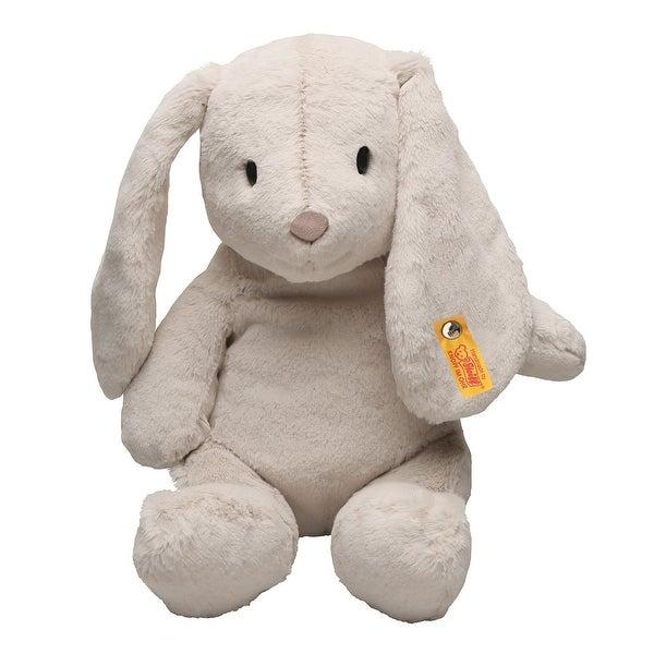 Steiff Hoppie Rabbit - Plush Stuffed Animal