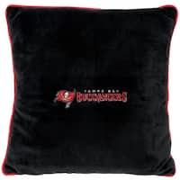 NFL Tampa Bay Buccaneers Pillow