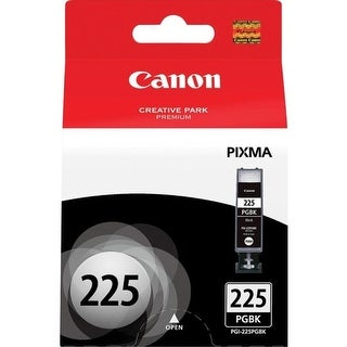 Canon 4530B001 PGI-225 Pigment Black Ink Tank - no