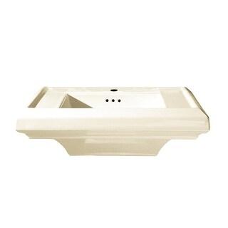 "American Standard 790.001 Town Square 24"" Pedestal Fireclay Bathroom Sink - n/a"
