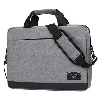 Link to Executive Shoulder Bag Satchel Messenger Cover for 15.6 inch Laptops Similar Items in Computer Accessories