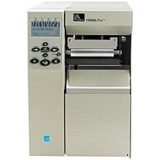 Zebra 102-801-00000 105SLPLUS Thermal Transfer Label Printer - Up (Refurbished)