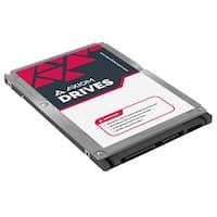 "Axion AXHD7505425A38M Axiom 750 GB 2.5"" Internal Hard Drive - SATA - 5400 - 8 MB Buffer - 1 Pack"