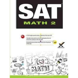 SAT Math 2 - Andy Gaus, Kathleen Morrison