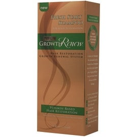 Profectiv Growth Renew Fresh Start Shampoo, 8 oz