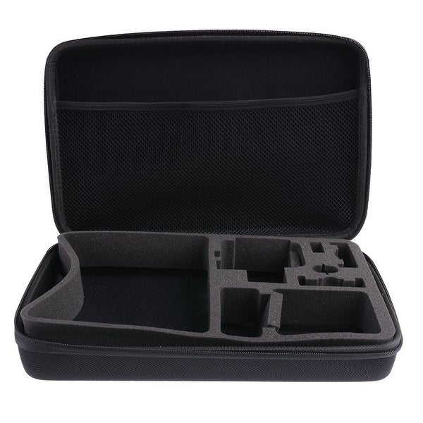 AGPtek Protective Case Bag for GoPro HERO 960/1/2/3 - Large 31.5cm * 20cm * 7cm