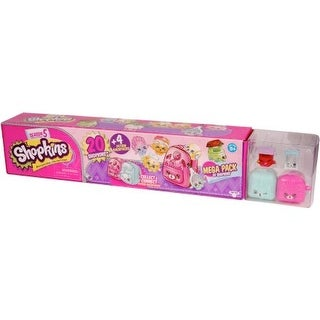 Shopkins Series 5 Mega Pack