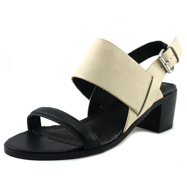 Aldo Jerosen Women Open Toe Synthetic Black Sandals