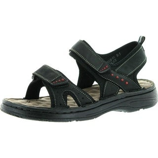 J's Awake Mens Marcos-06 Outdoor Beach Summer Sandals