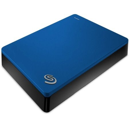 Seagate Backup Plus Stdr4000901 - Hard Drive - 4 Tb - Usb 3.0
