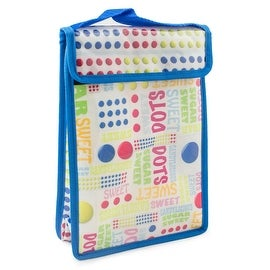 iScream Candy Dots Lunch Tote
