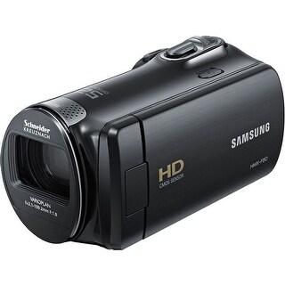 Samsung HMX-F80 Flash Memory Camcorder (Black) (Open Box)