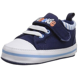 Gerber Infant Boys Low Top Casual Shoes