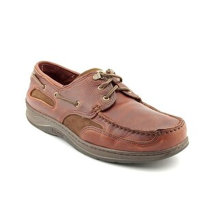 Sebago Clovehitch II N Moc Toe Leather Boat Shoe
