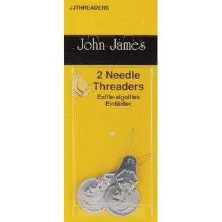 Needle Threaders-2/Pkg
