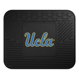 UCLA - University of California, Los Angeles  Utility Mat