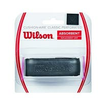 Wilson Unisex Micro-Dry Comfort Repl Grip, Black, Os - One Size