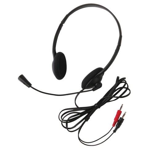 Califone 3065AV Light-Weight Stereo Headset
