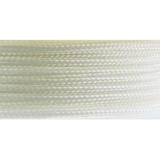 Chinese Knotting Cord 1.5mmX16.4'-White - White