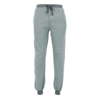 Link to Hanes Men's Waffle Knit Jogger Pant Similar Items in Loungewear