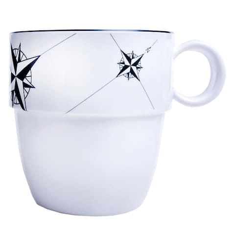 Northwind Non-Slip Mug - Set of 6