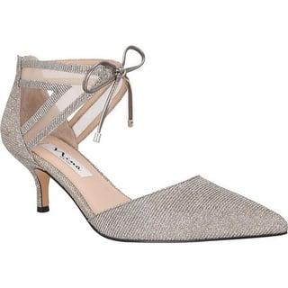 cb8d306aaf6 Nina Shoes