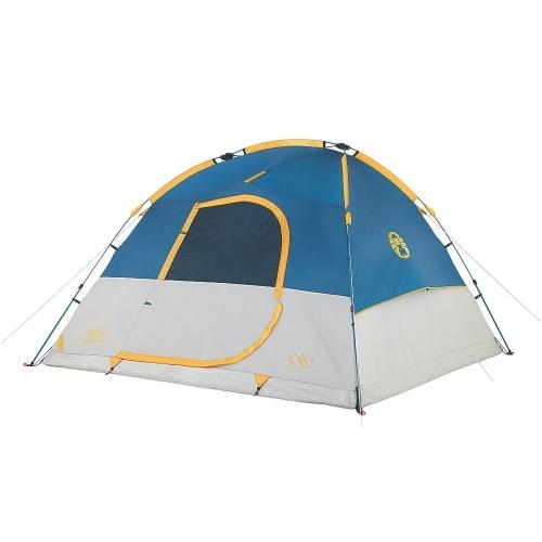 Coleman Flatiron 6 Person Tent Tent
