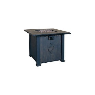 Bond Woodland Hills Fire Table Fire Table