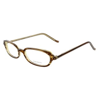 Vera Wang Luxe GLANCE TA Tabac Womens Optical Frame