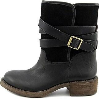 Lucky Brand Women's Declann Ankle Boot