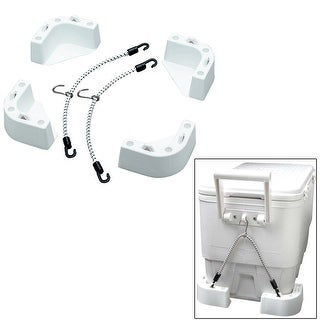 Attwood Marine Attwood Cooler Mounting Kit 14137 7