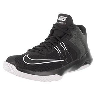innovative design 8c9ca 93964 Shop NIKE Men s Air Versitile II Basketball Shoe, Black White, 10.0 Regular  US - Free Shipping Today - Overstock.com - 20975820