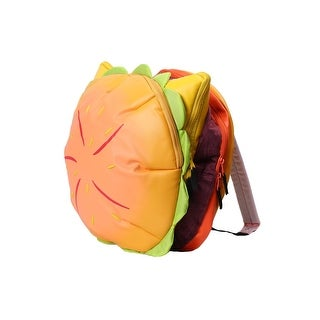 Cheese Burger Backpack from Steven Universe