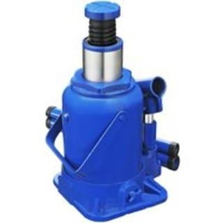 "Mintcraft T010520 Hydraulic Bottle Jack, 7-1/2"" - 13-3/8"", 20 Ton"