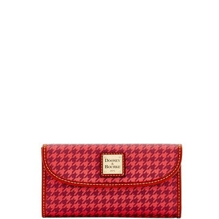 Dooney & Bourke Henderson Continental Clutch (Introduced by Dooney & Bourke at $118 in Sep 2016)