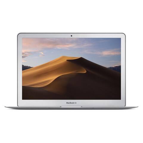 """13"""" Apple MacBook Air 1.8GHz Dual Core i5"""