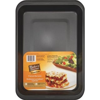 World Kitchen/Ekco Bs Lasagna/Roast Pan 1114459 Unit: EACH