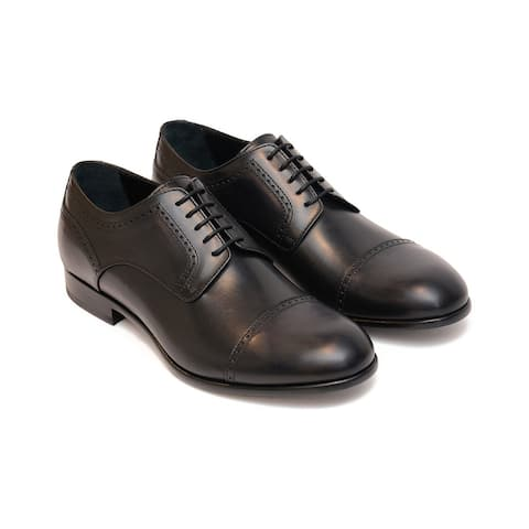 Harry's Of London Jack Leather Oxford