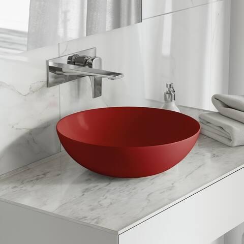 """Classe 16"""" Ceramic Sink"""