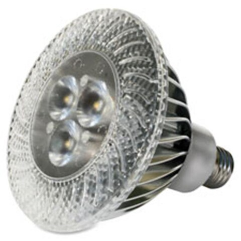 Led Bulb,Dimmable, 25 Deg, 100Watt, 2700K, Whie