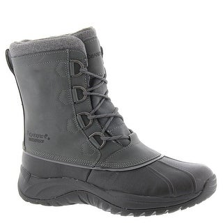BEARPAW Men's Colton Snow Boot
