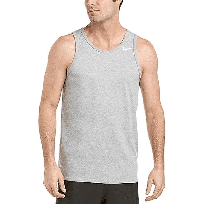 Men/'s Nike Dri-Fit Athletic Cut Tank Top Size 2XL
