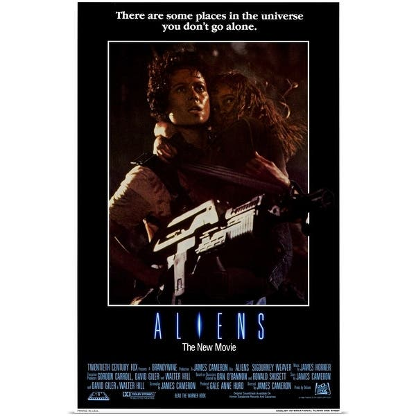 Shop Aliens (1986) - Multi-color - Free Shipping On Orders