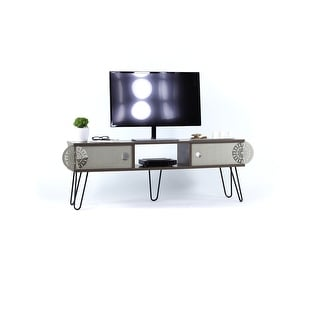 Link to SavaHome Morgana TV Unit Similar Items in TV Stands & Entertainment Centers
