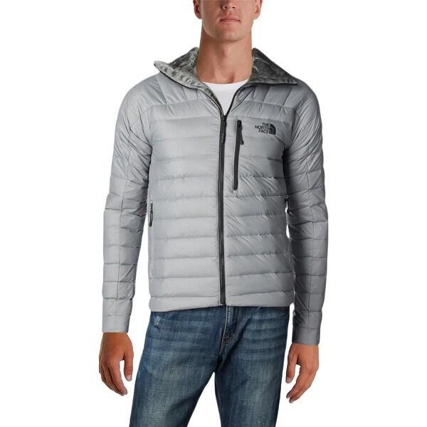 594a01da3 Shop The North Face Mens Morph Puffer Coat Winter Lightweight - S ...