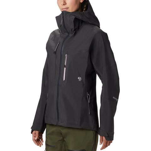 Mountain Hardwear Exposure/2 Gore-Tex Pro Jacket