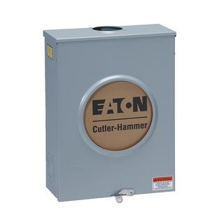 Eaton 200A Meter Socket